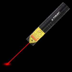 Starlight Lasers R2 Pro Puntatore Laser Rosso