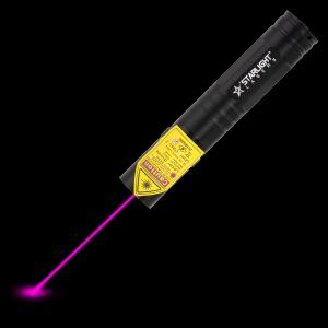 Starlight Lasers V2 Pro Puntatore Laser Viola